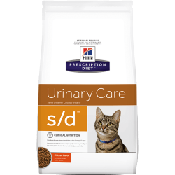 Hill's Cat S/d Urinary Care