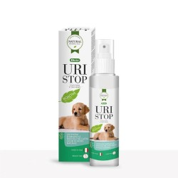Derbe Natural Derma Pet Uristop Cani e Cuccioli 200ml