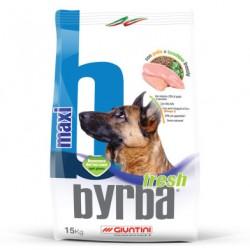 Giuntini Byrba Fresh Maxi Pollo 15Kg