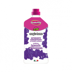 Inodorina Magic Home Detergente Superfici Lavanda di Provenza 1L