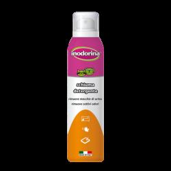 Inodorina Schiuma Detergente 200ml