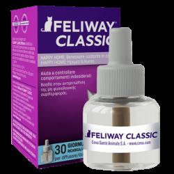 Feliway Classic Ricarica 30 Giorni - 48ml