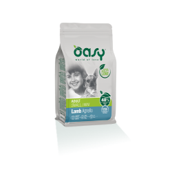 Oasy Dog Adult Mini Kg.2.5