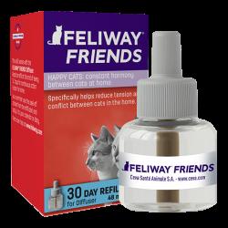 Feliway Friends Ricarica 30 Giorni - 48ml