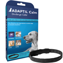 Adaptil Calm Collare Taglia Medium/Large - Cani fino a 50Kg