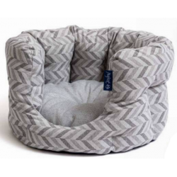 Leo Pet Softy Style Gamma Collection - Grigio 55cm