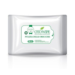 Natural Derm Pet Salviette Otowipe