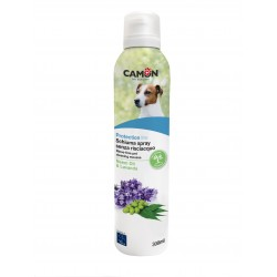 Orme Naturali Protection Line Schiuma Spray Olio di Neem e Lavanda - 300ml