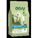 Oasy Dog Puppy&Junior Medium - Pollo