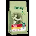 Oasy Dog Mature&Senior - Pollo