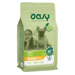 Oasy Dog Adult Small