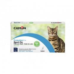Orme Naturali Protection Line Gatto Spot On