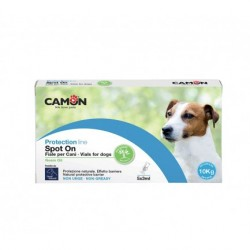 Orme Naturali Protection Line Spot On - Cane 0-10Kg