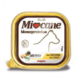 Morando Miocane Monoproteico Tacchino - 300gr