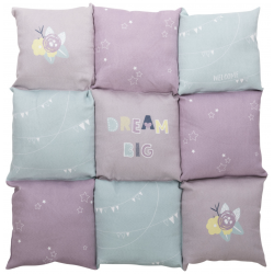 Trixie Junior Cuscino Patchwork