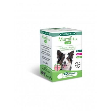 Bayer Murlin Plus Tabs - 40 Compresse