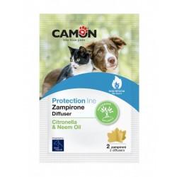 Orme Naturali Protection Line Zampirone Citronella & Olio di Neem
