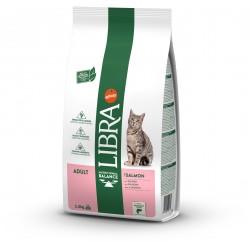 Libra Cat Adult con Salmone