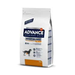Advance Vet Dog Weight Balance Mini - 1,5Kg