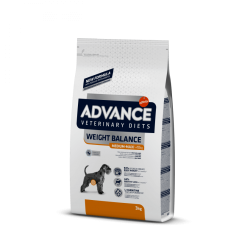 Advance Vet Dog Weight Balance Medium-Maxi