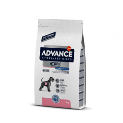 Advance Vet Dog Atopic Medium/Maxi