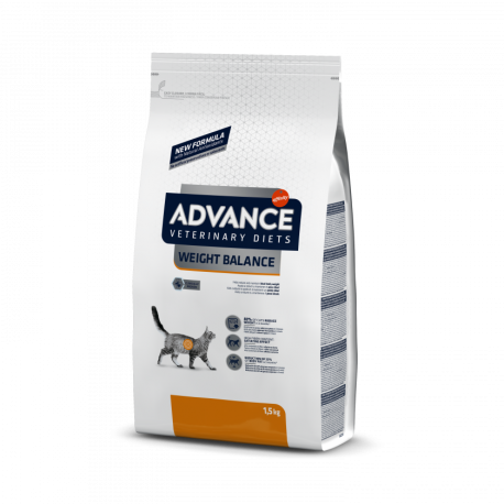 Avdvance Diet Weight Balance 1.5 Kg