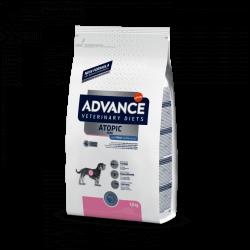 Advance Dit Dog Atopic Mimi Trt 1.5k