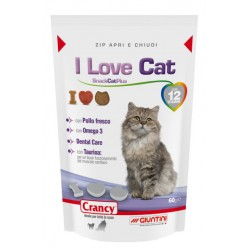 Crancy I Love Cat Gr.60
