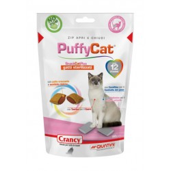 Crancy Puffy Cat Sterilizz.gr.60