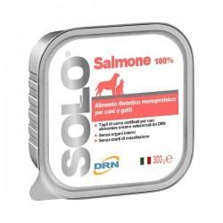 Solo Salmone 100 Gr.