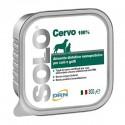 DRN Solo Cervo - Alimento Monoproteico Gluten Free