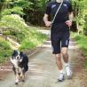 Cintura Da Jogging Con Ammortizzato