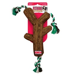 Kong Fetch Stix Rope