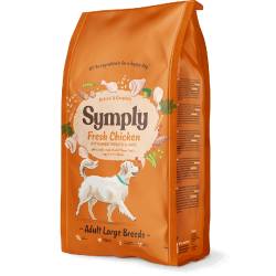 Symply Large Breed Adult Kg.2