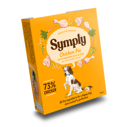 Symply Tray Ad/pollo+veg.gr.395_