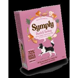 Symply Tray Duch&tacch.+pot.gr.395