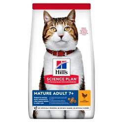 Hill's Cat Senior 7+gr.300