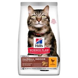 Hill's Cat Hailb/indoor Md Pol.k.1.5