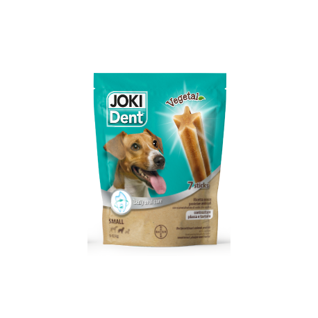 Joki Dent  Starbar Veg Small 140 G