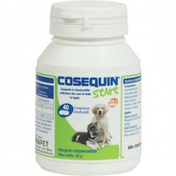 Cosequin Start Cane 40 Compresse