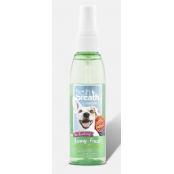 Tropiclean Fresh Breath Oral Care Spray - Berry Fresh