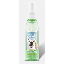 Tropiclean Fresh Breath Oral Care Spray - Vanilla Mint