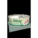 Oasy Cat Specialità Naturali - Tonno con Sgombro 150g