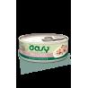 Oasy Cat Specialità Naturali - Pollo con Spinaci 150g