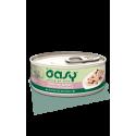 Oasy Cat Specialità Naturali - Pollo con Spinaci 70g
