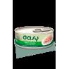 Oasy Cat Specialità Naturali - Tonno con Aloe 70g