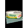 Oasy Cat Specialità Naturali - Tonno con Mango 70g