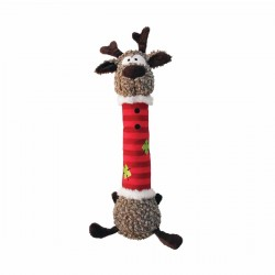Kong Holiday Shakers Reindeer