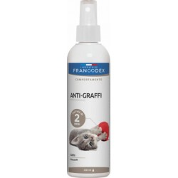 Antigraffio Gatto 200 Ml.