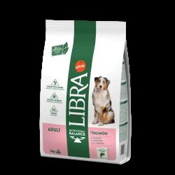 Libra Dog Adult con Salmone
